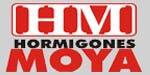 Hormigones Moya